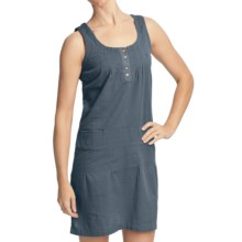 Royal Robbins Cool Mesh Dress - Sleeveless (For Women) in Slate - Closeouts