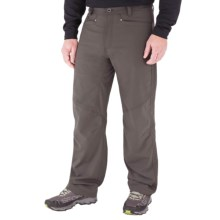 Royal Robbins Cool Trek Pants - UPF 50+ (For Men) in Arrowhead - Closeouts