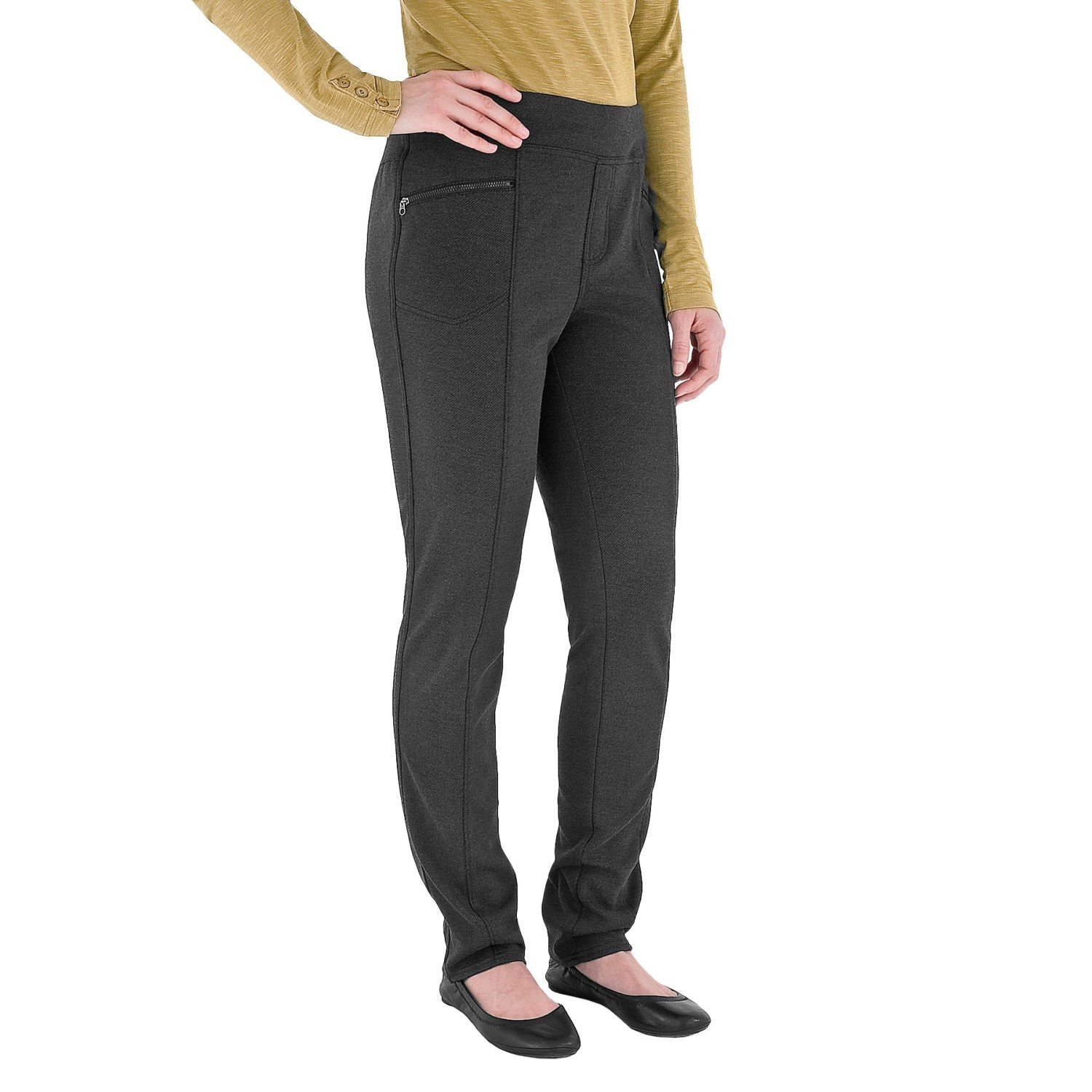 Royal Robbins Crosstown Stretch Twill Pants (For Women) - Save 35%