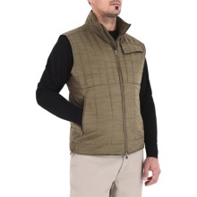 Royal Robbins Curbside Vest - Insulated (For Men) in Capers - Closeouts