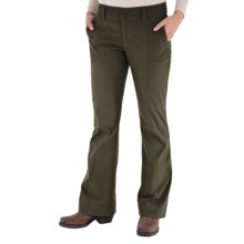 Royal Robbins Destination Pants - UPF 50+ (For Women) in Tundra - Closeouts