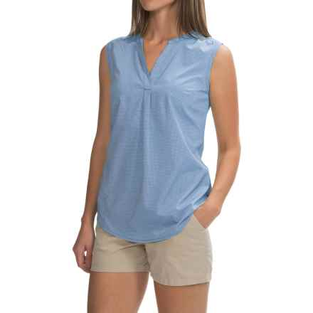 Royal Robbins Diablo Tank Top (For Women) in Light Lapis - Closeouts