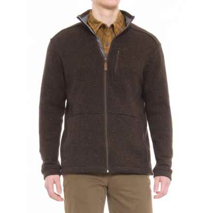 Royal Robbins Dolomites Sweater Jacket (For Men) in Earth - Overstock