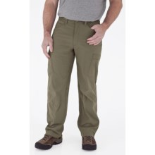 Royal Robbins Eclipse Hauler Pants - UPF 50+, Quick Drying (For Men) in Everglade - Closeouts
