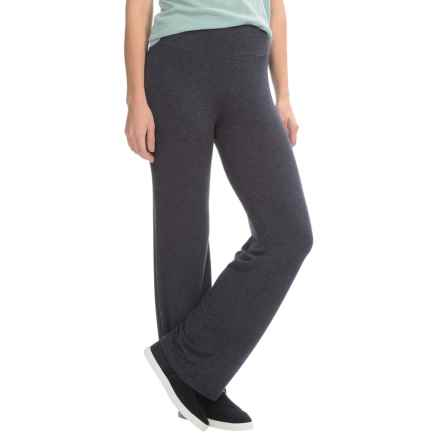 Royal Robbins Eclipse Pants (For Women) in Jet Black - Closeouts