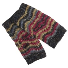 Royal Robbins Elena Open Finger Mittens (For Women) in Multi - Closeouts