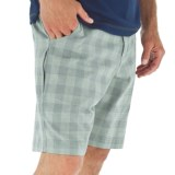 Royal Robbins Epitome Plaid Shorts (For Men)