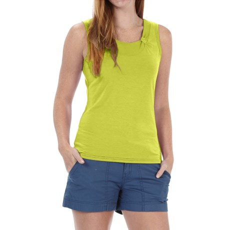 Royal Robbins Essential Ponte Tank Top - UPF 50, TENCEL® Stretch Jersey (For Women)
