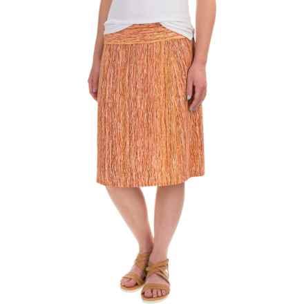 Royal Robbins Essential Rio Skirt - UPF 50+ (For Women) in Mai Tai - Closeouts