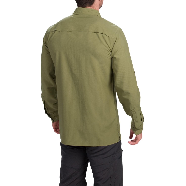 Royal Robbins Excursion Shirt (For Men) - Save 80%