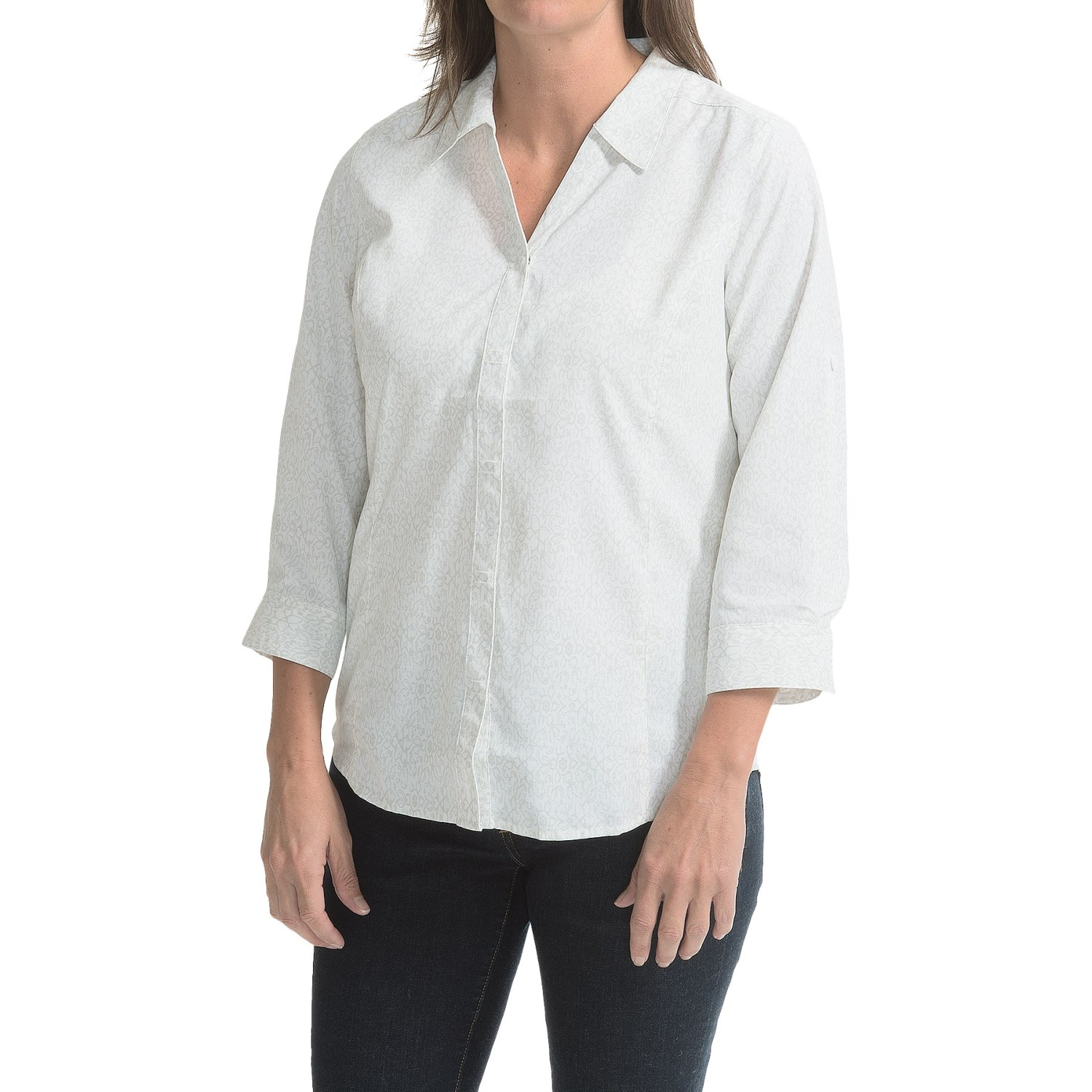 Royal robbins expedition shirt for women save 64 for Royal robbins expedition shirt 3 4 sleeve women s