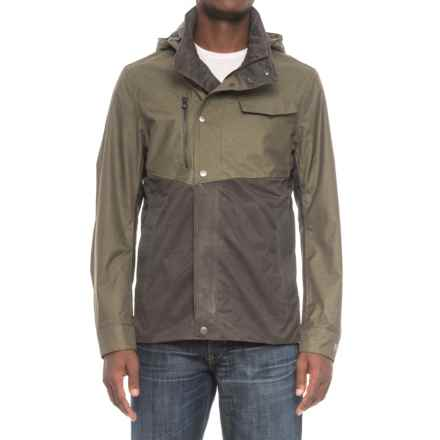 Royal Robbins Field Jacket (For Men) in Dark Galaxy Green - Closeouts