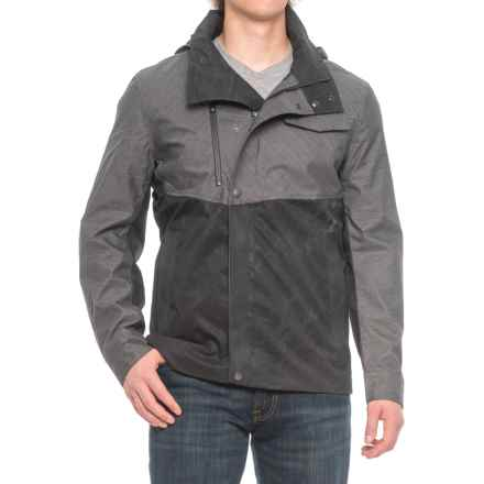 Royal Robbins Field Jacket (For Men) in Jet Black - Closeouts