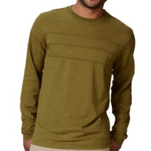 Royal Robbins Flynn T-Shirt - Long Sleeve (For Men) in Deep Comet - Closeouts