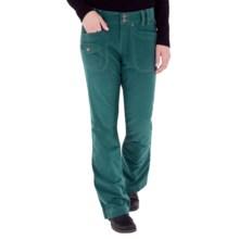 Royal Robbins Glen Canyon Pants - Bootcut (For Women) in Dark Teal - Closeouts