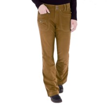 Royal Robbins Glen Canyon Pants - Bootcut (For Women) in Macchiato - Closeouts