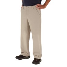 Royal Robbins Global Traveler Stretch Pants - UPF 50+ (For Men)