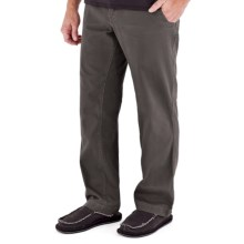 Royal Robbins Granite Pants - UPF 50+ (For Men) in Arrowhead - Closeouts