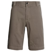 Royal Robbins Granite Shorts - UPF 50+ (For Men) in Burro - Closeouts
