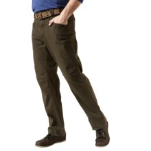 Royal Robbins Granite Utility Pants - UPF 50+ (For Men) in Timber - Closeouts