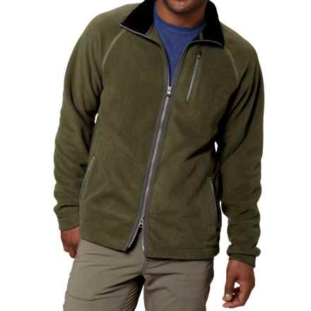 Royal Robbins Gunnison Jacket - UPF 50+ (For Men) in Galaxy Green - Closeouts