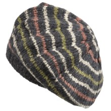 Royal Robbins Helium Multi Beret (For Women) in Multi - Closeouts