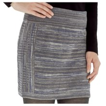 Royal Robbins High Rise Tube Skirt (For Women) in Charcoal - Closeouts