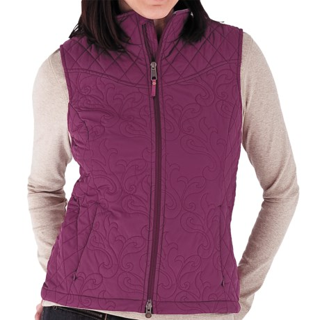 Royal Robbins Journey Vest - UPF 50+ (For Women)