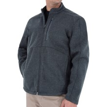 Royal Robbins Kaden Jacket - UPF 50+ (For Men) in Slate - Closeouts
