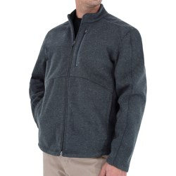 Royal Robbins Kaden Jacket - UPF 50+ (For Men) in Slate