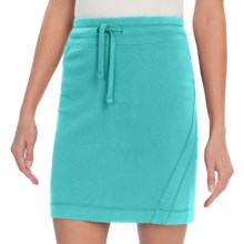 Royal Robbins Kick Back Skirt - UPF 50+ (For Women) in Dark Topaz - Closeouts