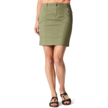 Royal Robbins Kick It Skirt - UPF 50+ (For Women) in Eucalyptus - Closeouts
