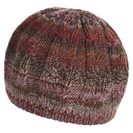 Royal Robbins Manu Hat (For Women) in Bordeaux - Closeouts
