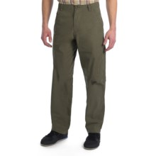 Royal Robbins Myriad Pants (For Men) in Light Olive - Closeouts