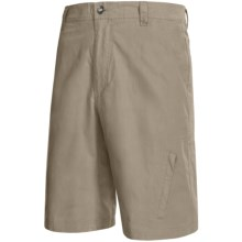 Royal Robbins Myriad Shorts (For Men) in Khaki - Closeouts