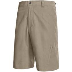 Royal Robbins Myriad Shorts (For Men) in Khaki