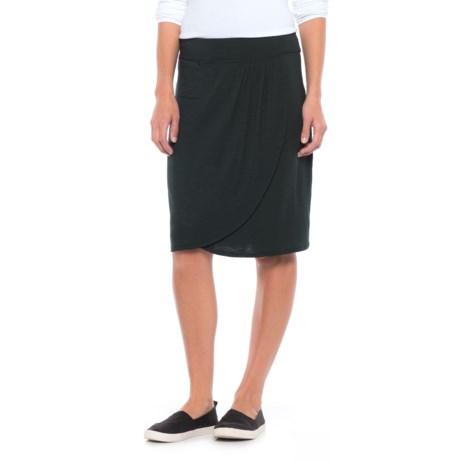 Royal Robbins Noe Skirt (For Women) in Jet Black
