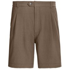 Royal Robbins Original Billy Goat® Nylon Shorts - UPF 50+ (For Men) in Everglade - Closeouts