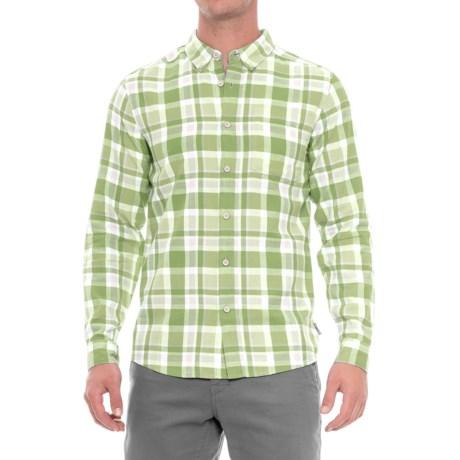 Royal Robbins Painted Canyon Plaid Shirt - Long Sleeve (For Men)