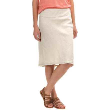 Royal Robbins Panorama Skirt (For Women) in Creme - Closeouts
