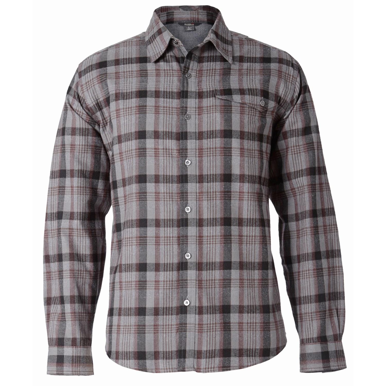 royal robbins parker flannel shirt for men save 80