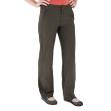 Royal Robbins Paseo Traveler II Pants - UPF 50+, Stretch Nylon (For Women) in Tundra - Closeouts