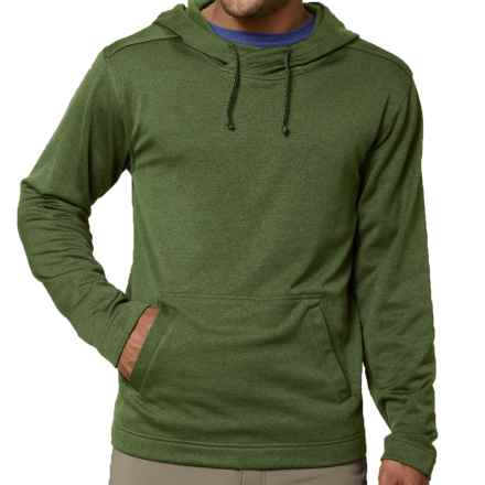 Royal Robbins Reflex Hoodie - UPF 50+ (For Men) in Galaxy Green - Closeouts