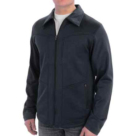 Royal Robbins Reflex Jacket - UPF 50+ (For Men) in Charcoal - Closeouts