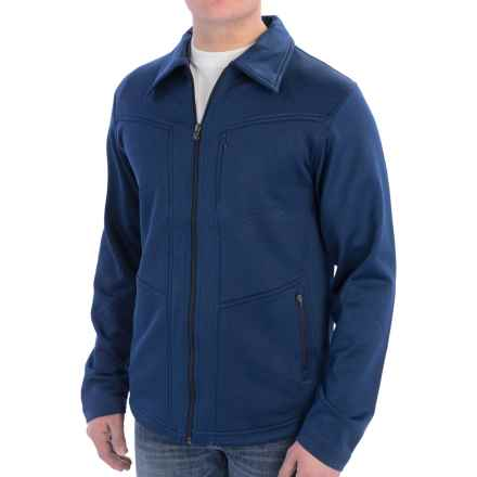 Royal Robbins Reflex Jacket - UPF 50+ (For Men) in Deep Blue Moon - Closeouts
