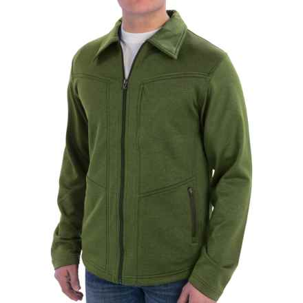 Royal Robbins Reflex Jacket - UPF 50+ (For Men) in Galaxy Green - Closeouts