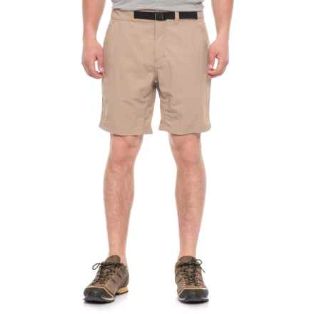 Royal Robbins Rio Grande Shorts (For Men) in Khaki - Closeouts