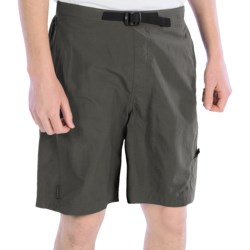 Royal Robbins Rio Palena Long Swim Shorts (For Men) in Tundra