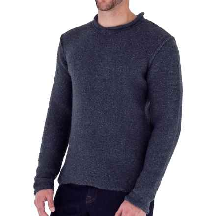 Royal Robbins Scotia Sweater - V-Neck (For Men) in Deep Blue - Closeouts