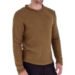 Royal Robbins Scotia Sweater - V-Neck (For Men) in Macchiato